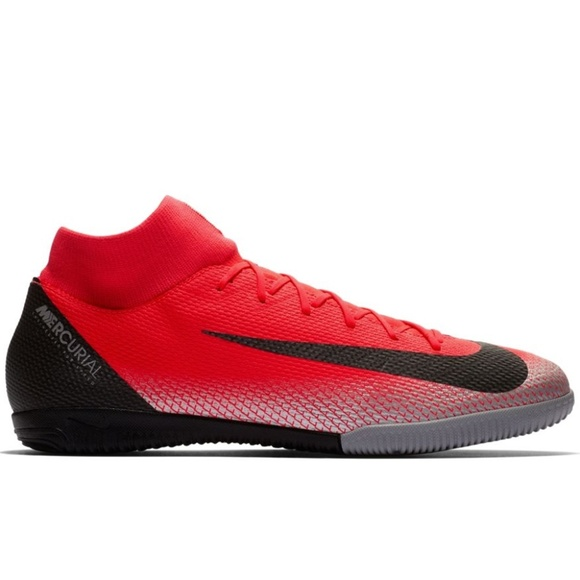 Nike Other - Nike MercurialX Superfly 6 Academy CR7 Indoor Shoe